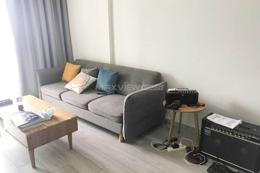 Jing'an Four Seasons 2bedroom 120sqm ¥22,000 PRS1811