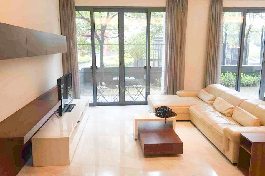 Lakeside Ville 3bedroom 270sqm ¥39,000 PRS1804