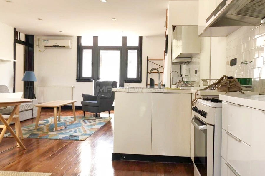 Old Lane House On Yuyuan Road 2bedroom 100sqm ¥24,000 PRS1813