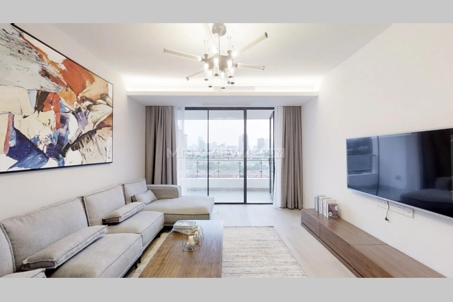 Top of City 3bedroom 170sqm ¥35,000 PRS1826