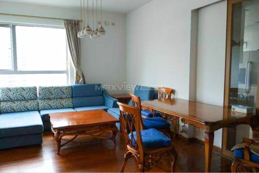 Summit Residence 4bedroom 236sqm ¥30,000 PRS1850