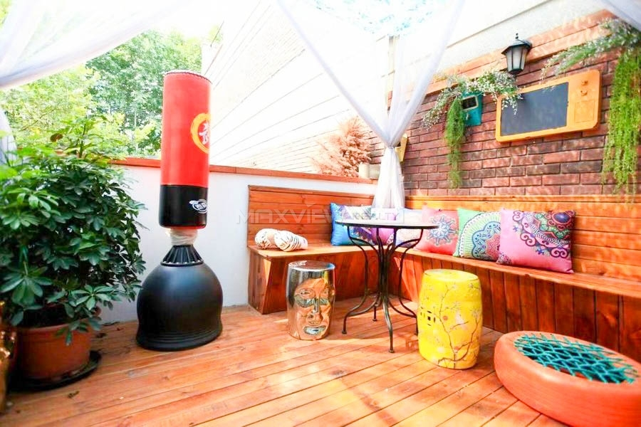 Old Garden House On Nanchang Road 3bedroom 150sqm ¥25,000 PRS1932