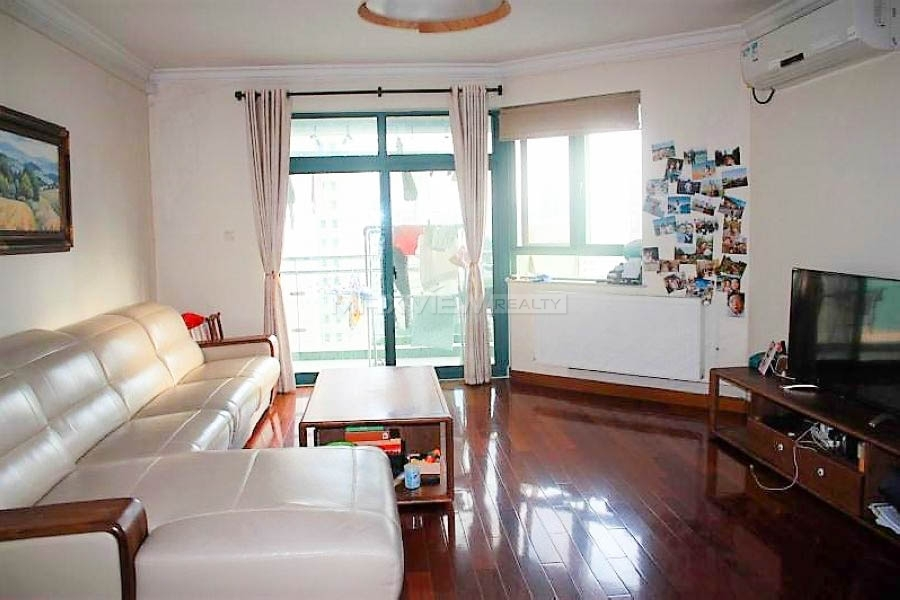 Central Residences 3bedroom 146sqm ¥23,000 PRS1968