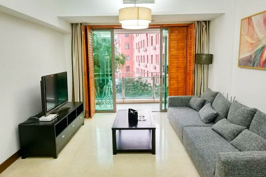 Jing'an Four Seasons 2bedroom 118sqm ¥22,000 PRS1982
