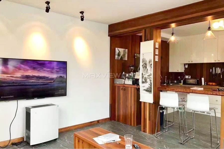 Old  Apartment On shaoxing Road2bedroom130sqm¥25,000PRS2016