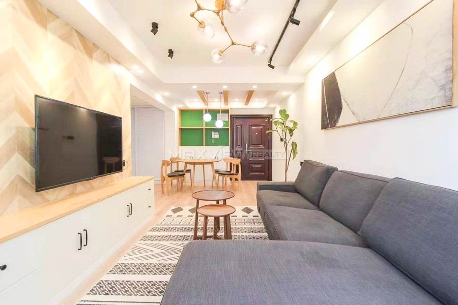 Oriental Manhattan 1bedroom 67sqm ¥17,000 PRS2008