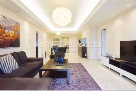 City Apartment