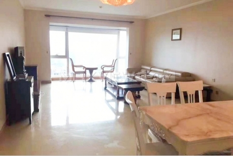 Shimao Riviera Garden 3bedroom 230sqm ¥23,000