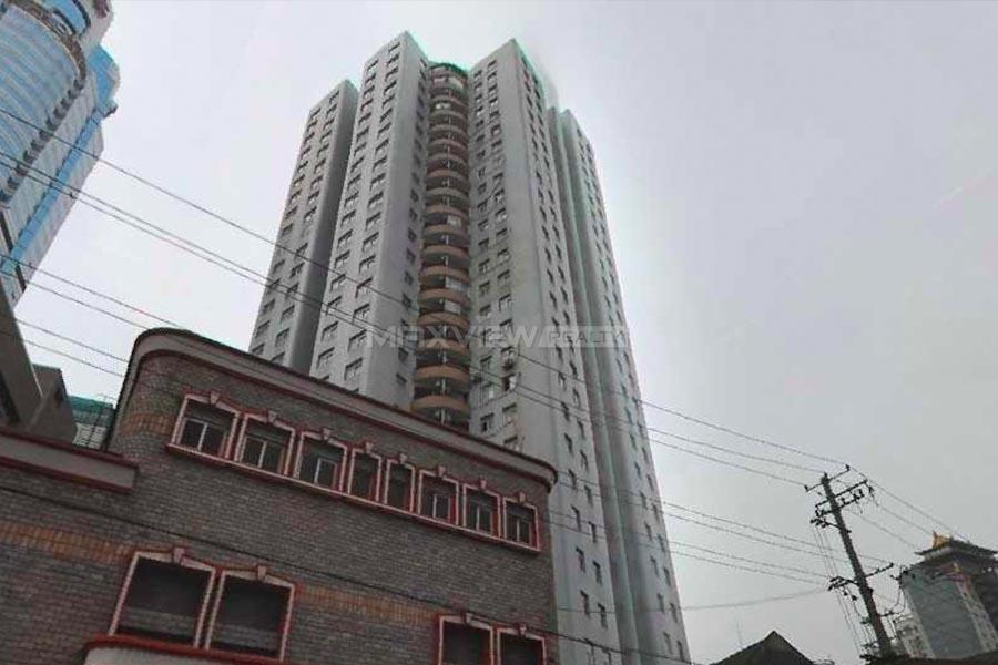 Shiye Apartment 实业公寓