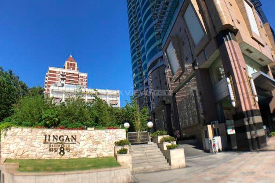 Jing'an Residence 静安8号