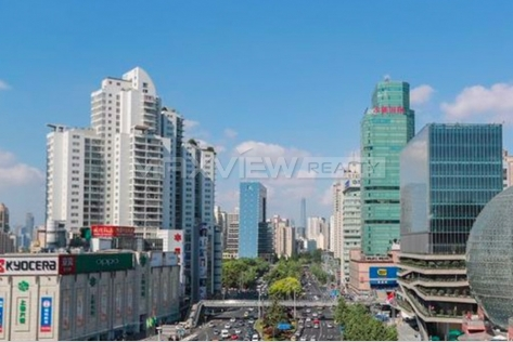Huijin Plaza 汇金广场