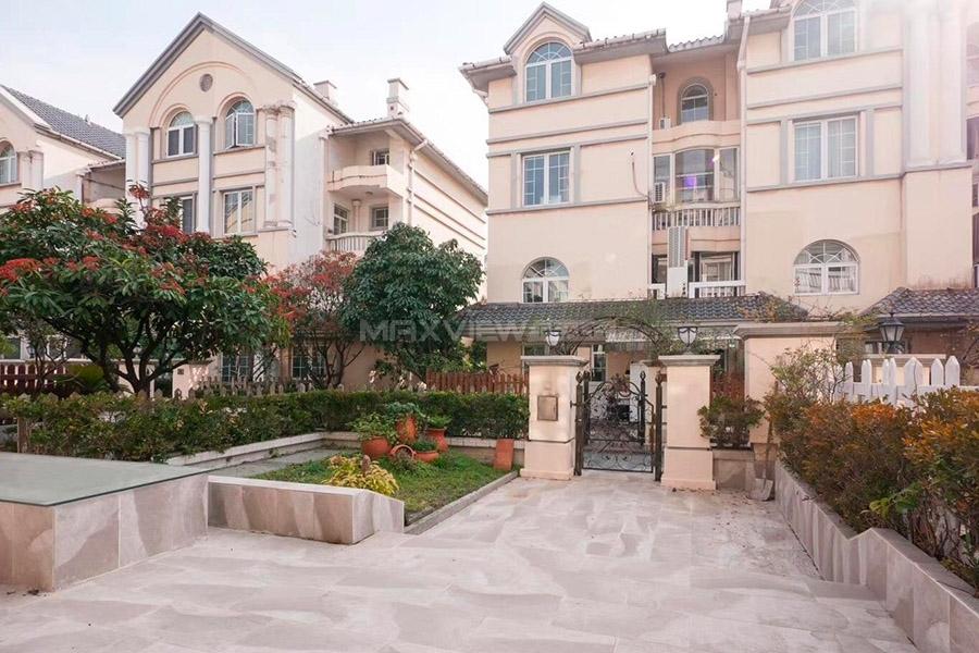 Odin Palace Villas   奥玎宫廷别墅