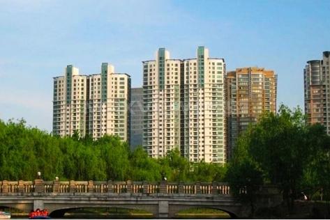 Pudong Century Garden 浦东世纪花园