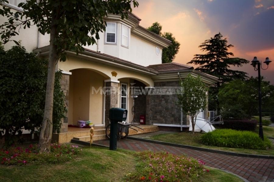 Dongjiao State Guest Hotel Villa  东郊宾馆别墅