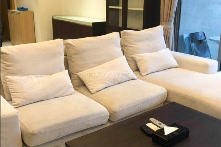 Jing'an Four Seasons 2bedroom 128sqm ¥22,000 PRS2076