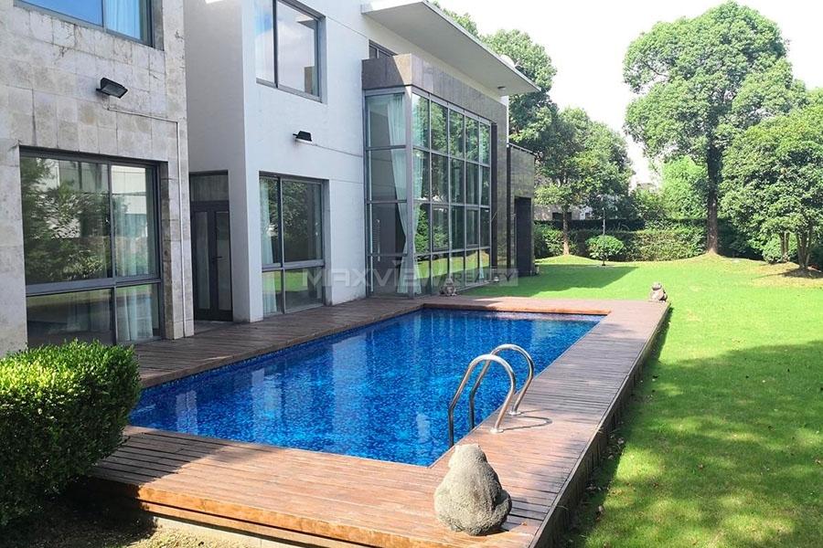 Modern Villa 居礼