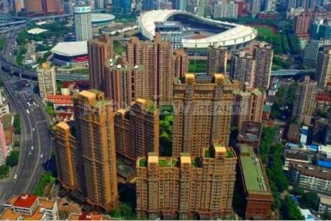 Xuhui Garden 徐汇苑
