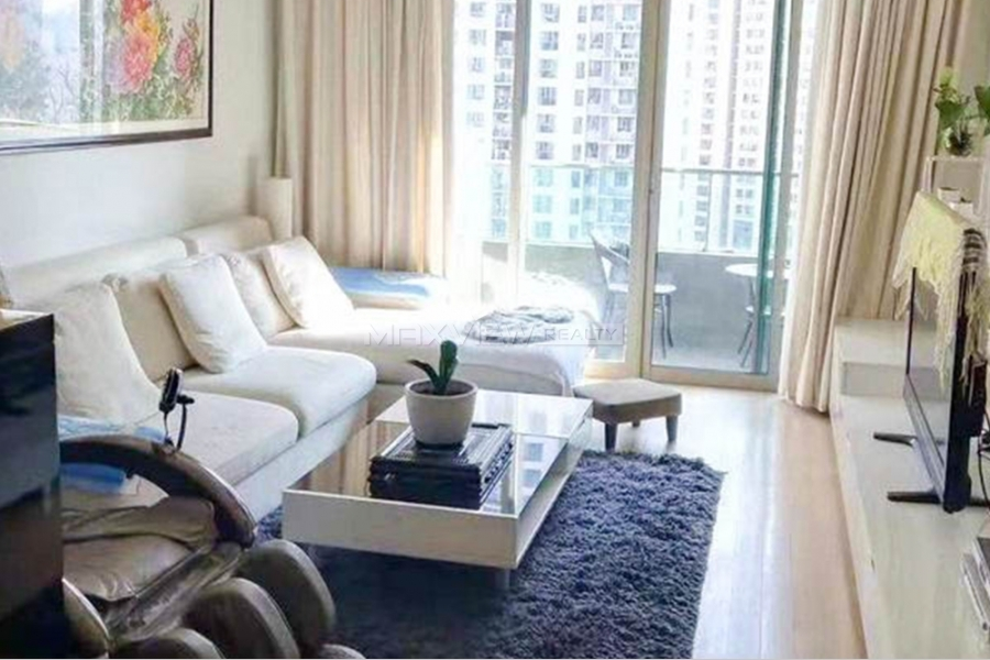 Eight Park Avenue 2bedroom 118sqm ¥19,000 PRS2086