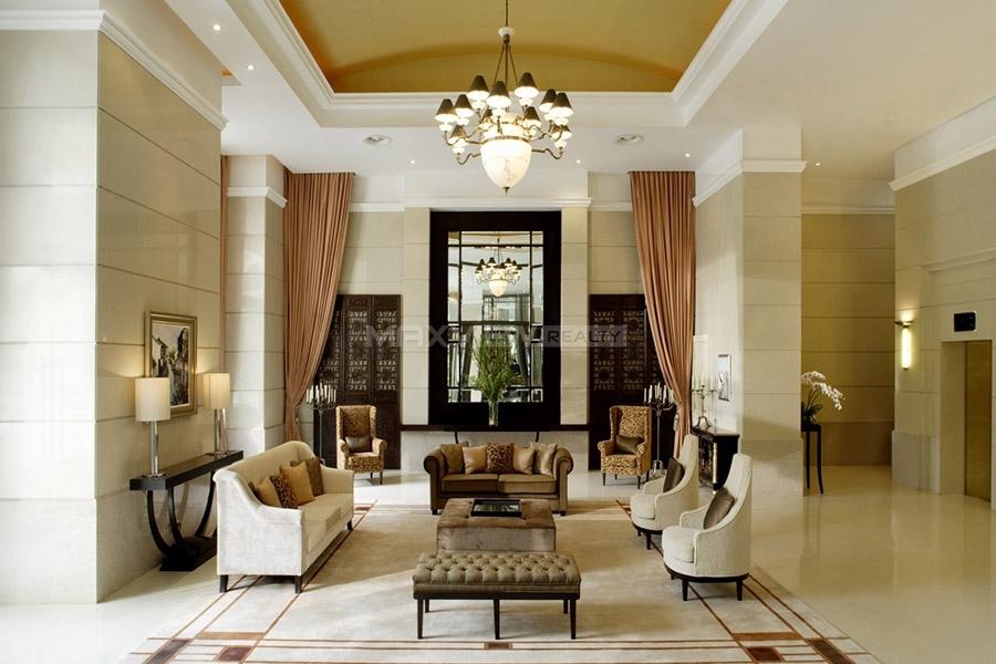 Lanson Place Jin Lin Tian Di 逸兰•锦麟天地服务公寓