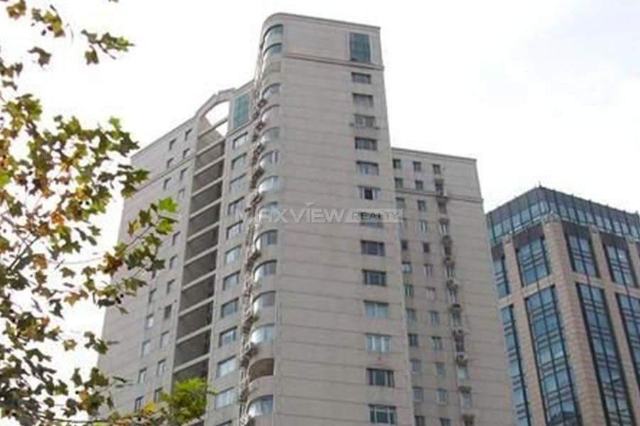 Jingwei Apartment 经纬公寓