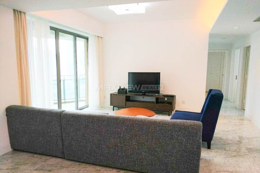 Jing'an Four Seasons 4bedroom 180sqm ¥35,000 PRS2220