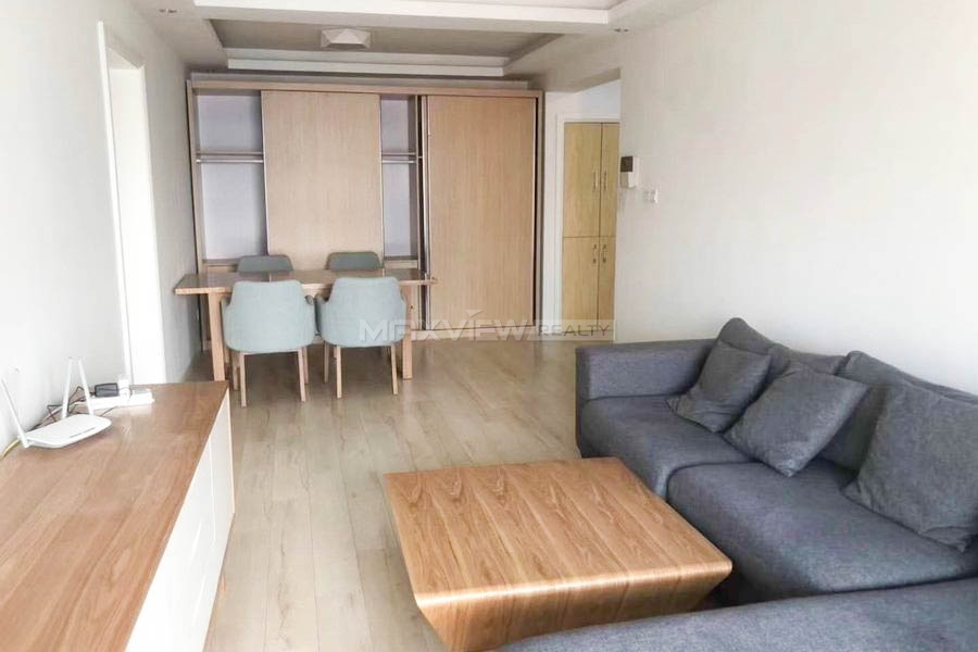 Oriental Manhattan 2bedroom 120sqm ¥17,000 PRS2251