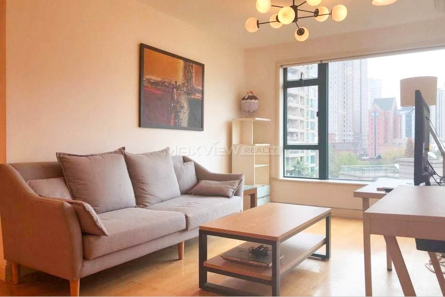 Oriental Manhattan 2bedroom 110sqm ¥17,000 PRS2311