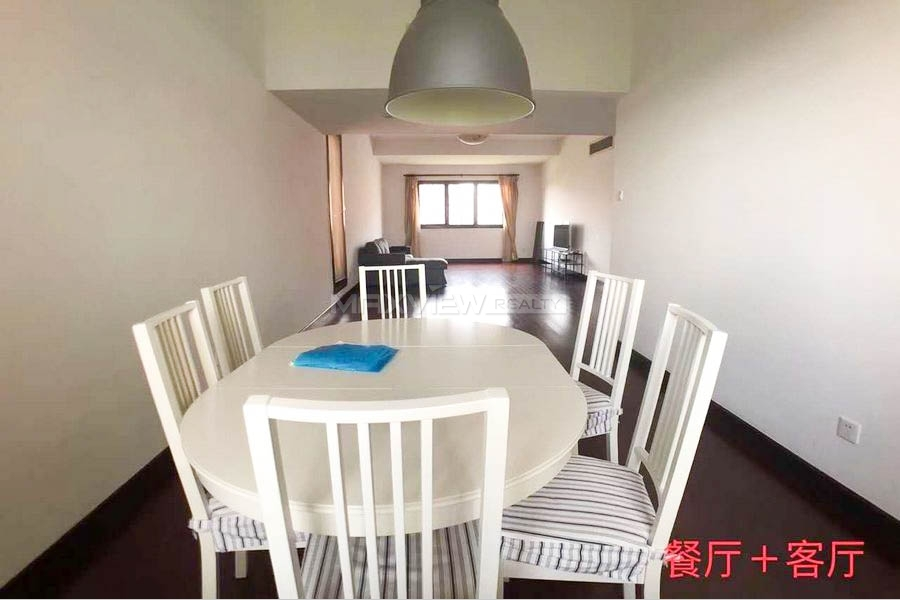 Shanghai Racquet Club 4bedroom 281sqm ¥32,000 PRS2317