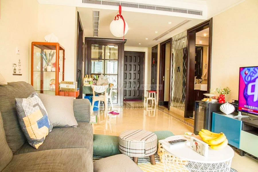 Overseas Chinese City 2bedroom 100sqm ¥17,000 PRS2351
