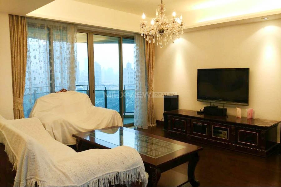 Jing'an Four Seasons 3bedroom 147sqm ¥28,000 PRS2361