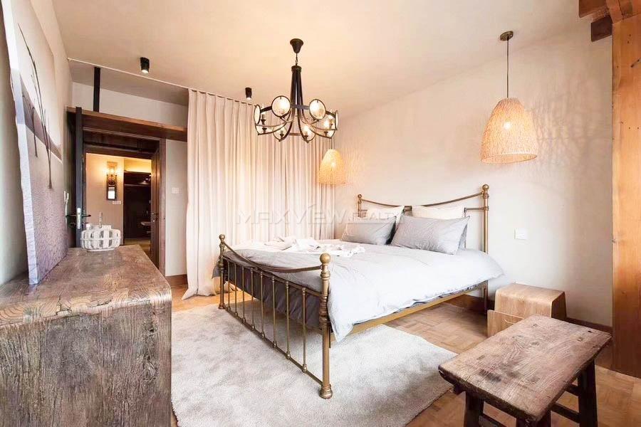 Old Apartment On Dangyan Road2bedroom120sqm¥27,000PRS2375