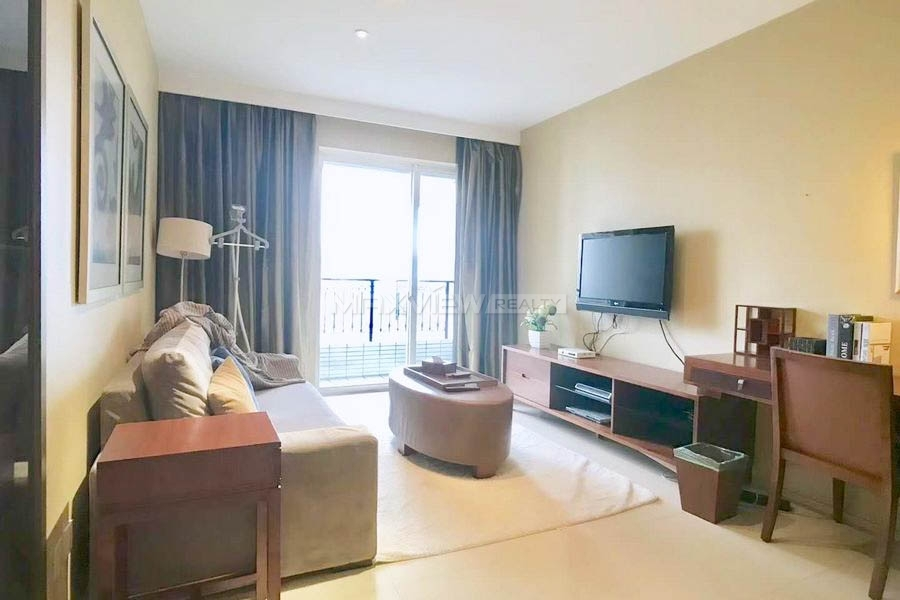 City Castle 1bedroom 76sqm ¥17,000 PRS2391