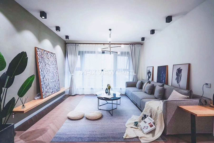 Eight Park Avenue 3bedroom 140sqm ¥30,000 PRS2397
