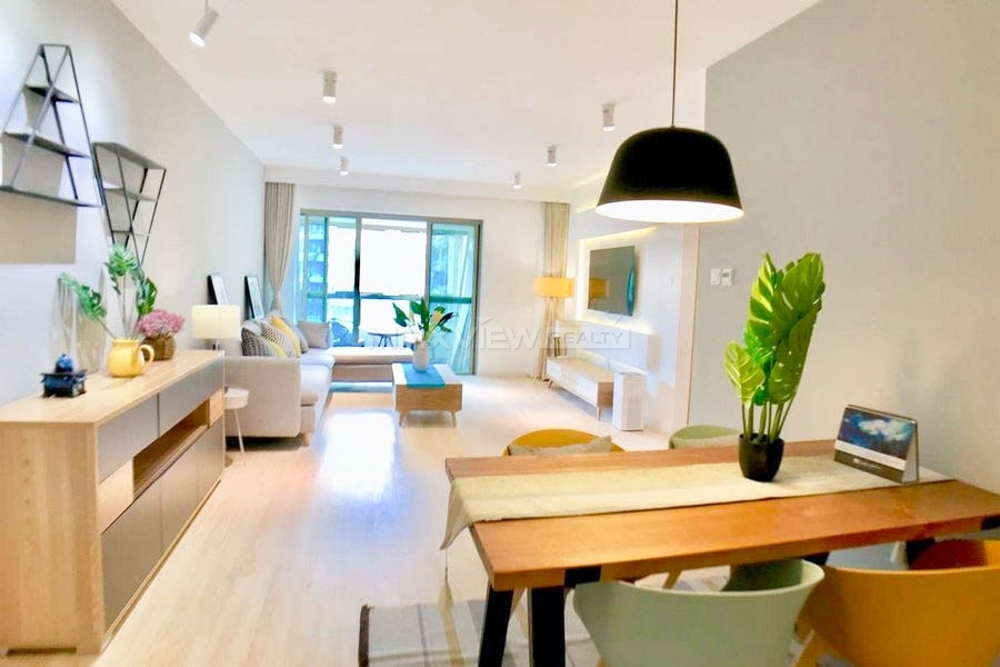 One Park Avenue 3bedroom 135sqm ¥27,000 PRS2458