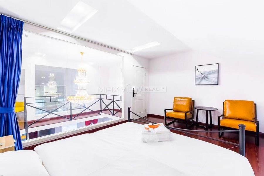 Old Garden House On Nanchang Road3bedroom160sqm¥22,000PRS2491