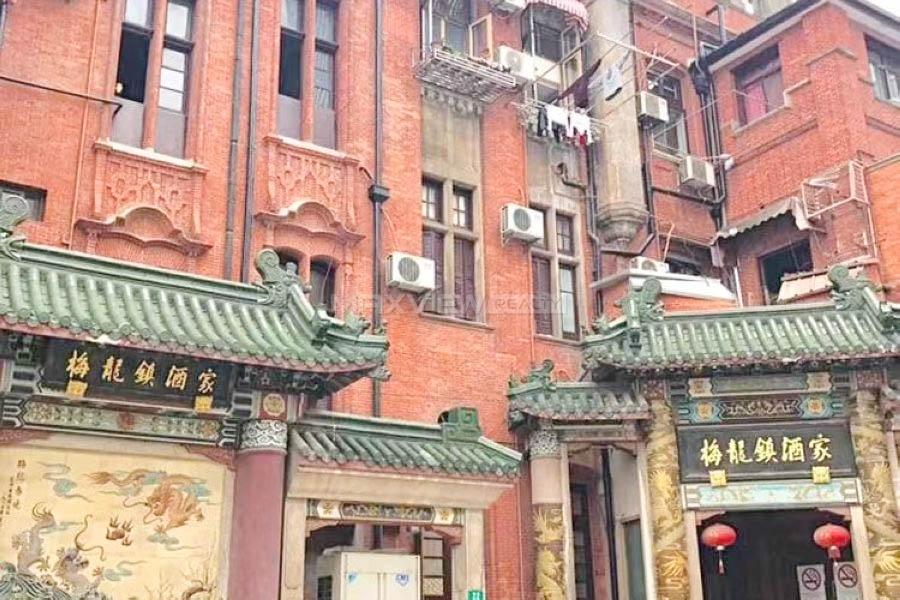 Nanjing West Road