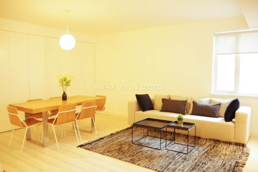 Fuxing Garden 2bedroom 110sqm ¥25,000 PRS2863