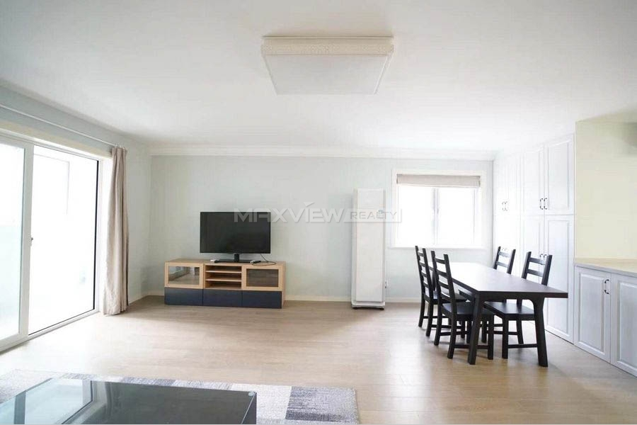 Apartment On Zhenning Road 3bedroom 150sqm ¥19,000 PRS2757