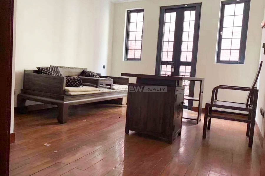 Old Lane House On WUlumuqi Middle Road 4bedroom 175sqm ¥31,000 PRS2754
