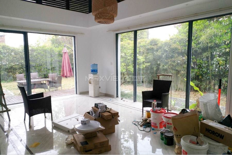 Lakeside Ville 4bedroom 279sqm ¥40,000 PRS2923