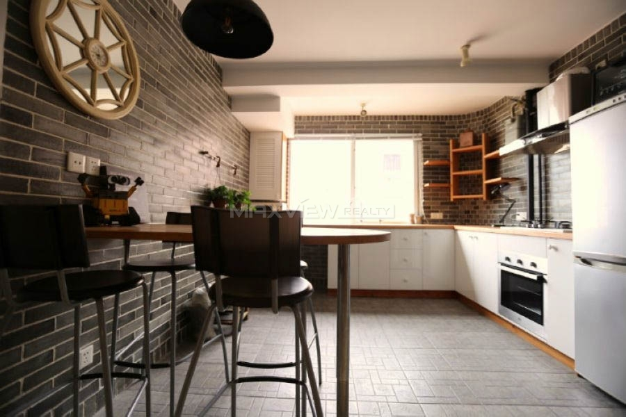 Apartment On Zhenning Road 3bedroom 200sqm ¥27,000 PRS2973