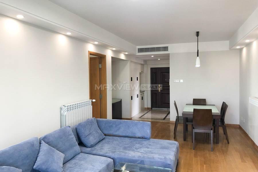 One Park Avenue 2bedroom117.8sqm¥24,800PRS3030
