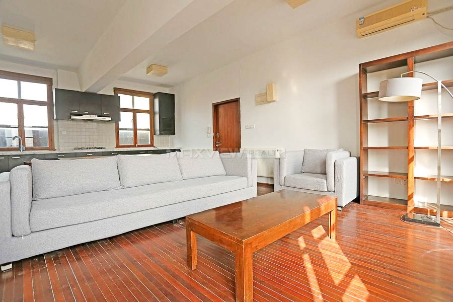 Old Apartment On FUxing Middle Road 2bedroom 150sqm ¥24,000 PRS3148
