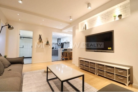 Apartment On Changde Road
