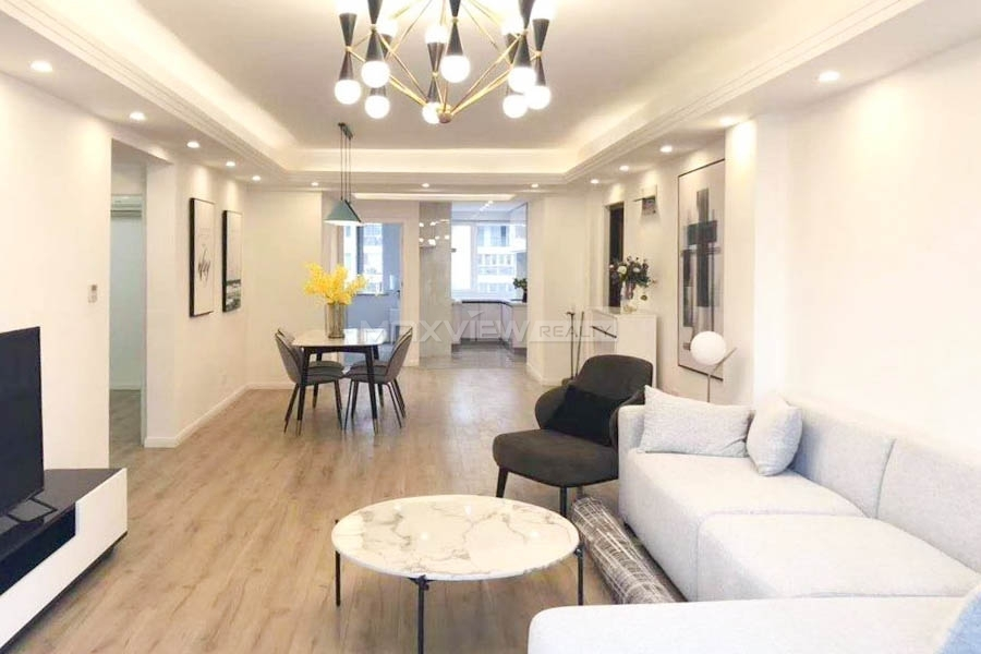 Zhongfu City3bedroom150sqm¥23,000PRS3261