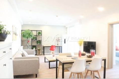 Apartment On Nanjing West  Road