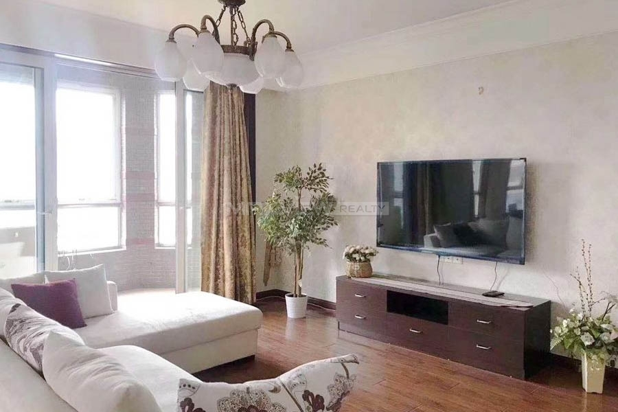 古北华丽家族3bedroom190sqm¥32,000PRS3292