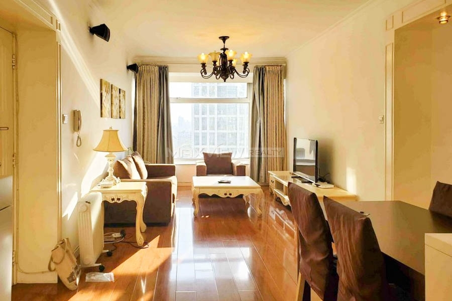 Palace Court 2bedroom 110sqm ¥22,000 PRS3698