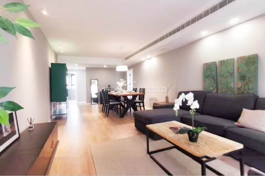 The Courtyards 3bedroom 140sqm ¥35,000 PRS3760