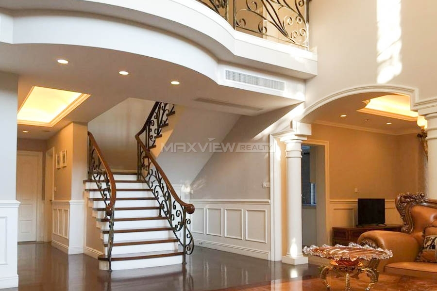 Dahao Mountain Forest Villa5bedroom415sqm¥40,000PRS4013
